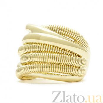 Кольцо Ashkenazi из желтого золота R-JR-E