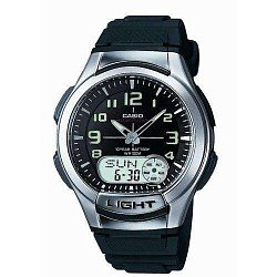 Часы наручные Casio AQ-180W-1BVEF