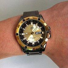 Часы наручные Q&Q A150J400Y