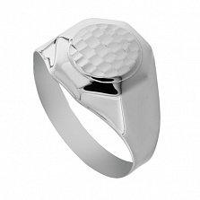 Серебряный перстень Воля