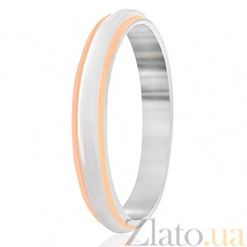 Серебряное кольцо Идиллия 000030902