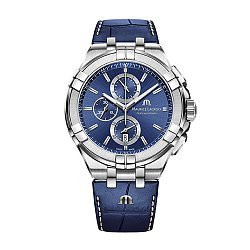 Часы наручные Maurice Lacroix AI1018-SS001-430-1