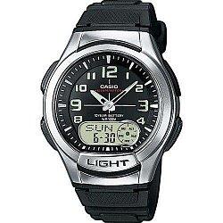 Часы наручные Casio AQ-180W-1BVES 000087370