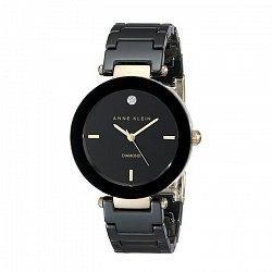 Часы наручные Anne Klein AK/1018BKBK 000107516