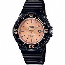 Часы наручные Casio LRW-200H-9E2VEF
