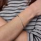 Серебряный браслет Бирмингем TNG--810504С