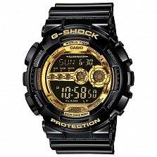 Часы наручные Casio G-shock GD-100GB-1ER