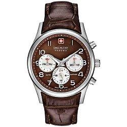 Часы наручные Swiss Military-Hanowa 06-6278.04.005 000085330