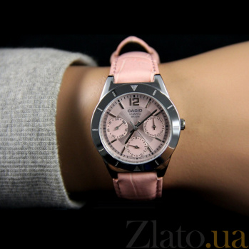 Часы наручные Casio LTP-2069L-4AVEF 000083022