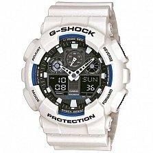 Часы наручные Casio G-shock GA-100B-7AER