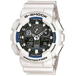 Часы наручные Casio G-shock GA-100B-7AER 000083295