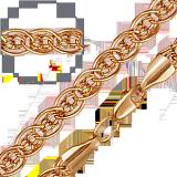 Золотой браслет Филадельфия