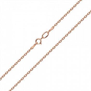 Золотий ланцюжок якірного плетіння, 1,5 мм 000023558