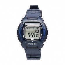 Часы наручные Casio HDD-600C-2AVEF