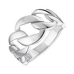 Серебряное кольцо 000148509