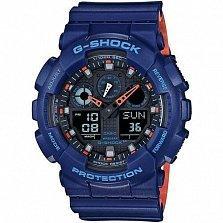 Часы наручные Casio G-shock GA-100L-2AER