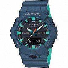 Часы наручные Casio G-Shock GA-800CC-2AER