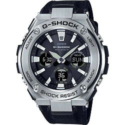 Часы наручные Casio G-shock GST-W130C-1AER 000087428