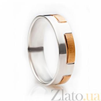 Обручальное кольцо Чувственная изысканность SG--4411574