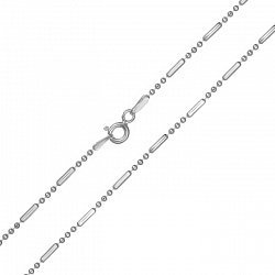 Серебряная цепь, 1,5 мм 000071912