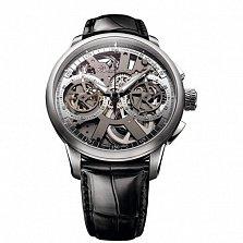Часы Maurice Lacroix коллекции Le Chronographe Squelette