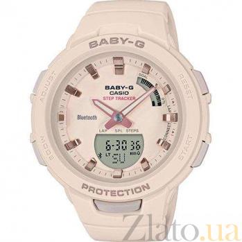 Часы наручные Casio Baby-g BSA-B100-4A1ER 000097730