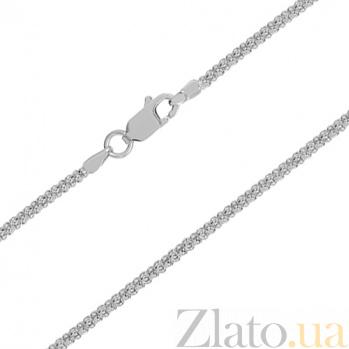 Серебряная цепочка Валледжо 000027932