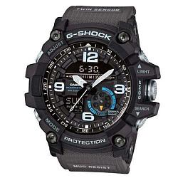 Часы наручные Casio G-shock GG-1000-1A8ER 000087624