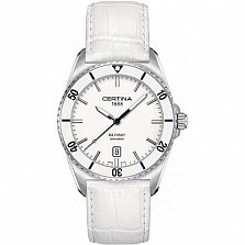 Часы наручные Certina C014.410.16.011.00