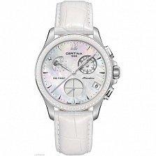 Часы наручные Certina C030.250.16.106.00