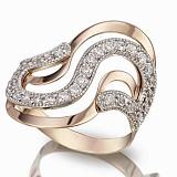 Золотое кольцо Каторина