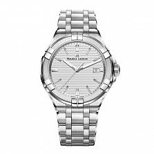 Часы наручные Maurice Lacroix AI1008-SS002-131-1