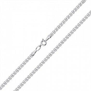 Срібний ланцюжок Мадонна 000052983