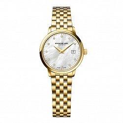 Часы наручные Raymond Weil 5988-P-97081 000107620