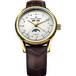 Часы Maurice Lacroix коллекции Les Classiques Phase de Lune 000012728