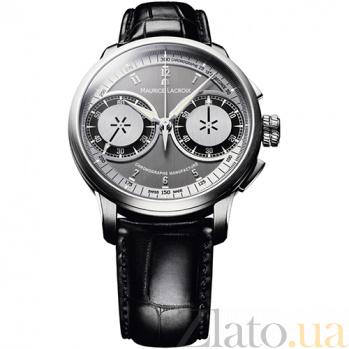 Часы Maurice Lacroix коллекции Le Chronographe MLX--MP7128-SS001-320