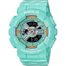 Часы наручные Casio Baby-g BA-110CH-3AER