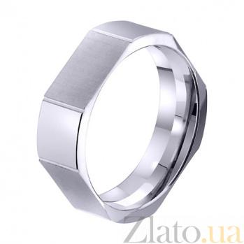 Золотое обручальное кольцо Олимп TRF--4211714