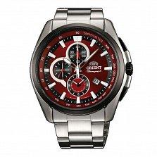 Часы наручные Orient FTT13001H