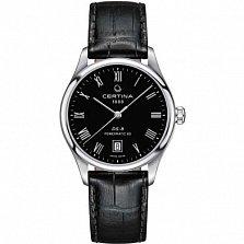 Часы наручные Certina C033.407.16.053.00