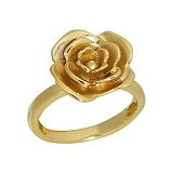 Золотое кольцо Розмари