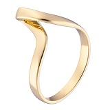 Золотое кольцо Атрис в желтом цвете