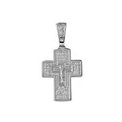 Серебряный крест Верность