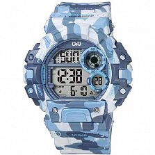 Часы наручные Q&Q M144J007Y