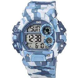 Часы наручные Q&Q M144J007Y 000085613
