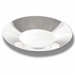 Серебряное блюдце 000073361