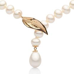 Жемчужное ожерелье Ариэль