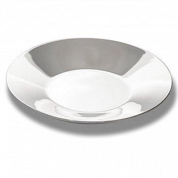 Срібне блюдце 000073361