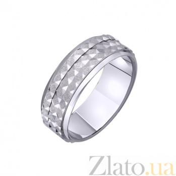 Золотое обручальное кольцо Кейти TRF--421559