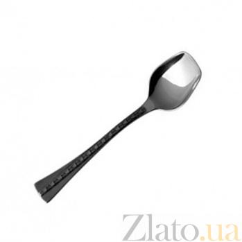 Ложка для сахара Централь из серебра ZMX--112_625